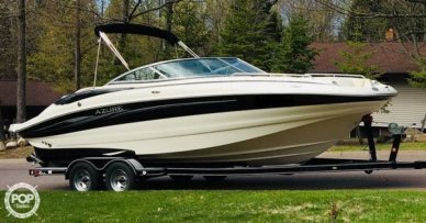 Azure 240/DB, 24', for sale - $32,500