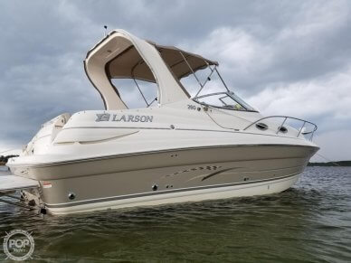 Larson Cabrio 260, 260, for sale - $38,000