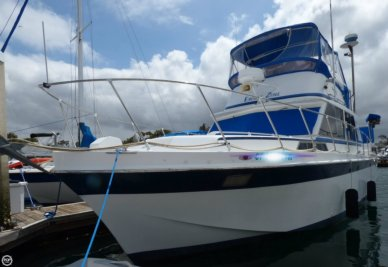 Uniflite 36 Double Cabin, 36', for sale