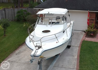 Sea Fox 257WA, 257, for sale - $21,750