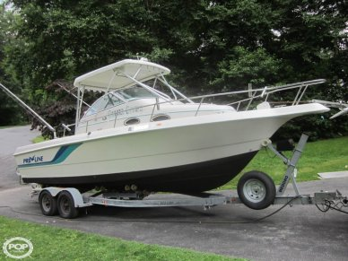 Top Pro-Line boats for sale