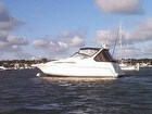 1995 Carver 310 Mid Cabin Express - #3