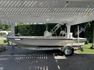 Mako 180 LTS, 18', for sale - $17,900
