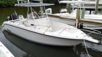 Wellcraft 238 CCF, 25', for sale - $29,500