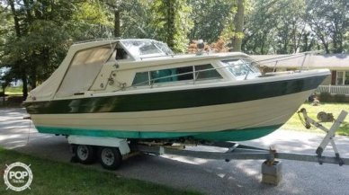 Cruisers 257 Bar Harbor, 257, for sale - $12,750