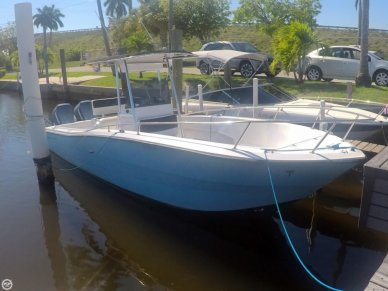 Hydra-Sports 2500 CC, 25', for sale - $20,000