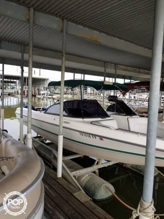 Tige 21, 21', for sale - $17,750