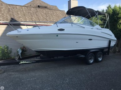 Sea Ray 240 Sundancer, 240, for sale