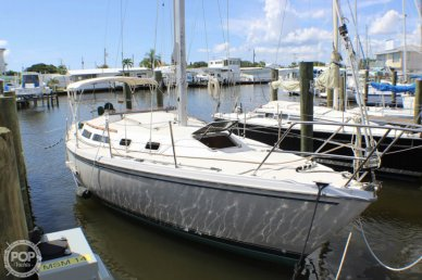 Catalina 30 MKII, 30, for sale - $13,750