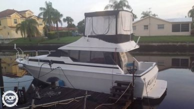Mainship 34, 34', for sale - $22,750