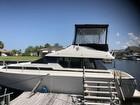 1988 Mainship 34 Trawler - #3
