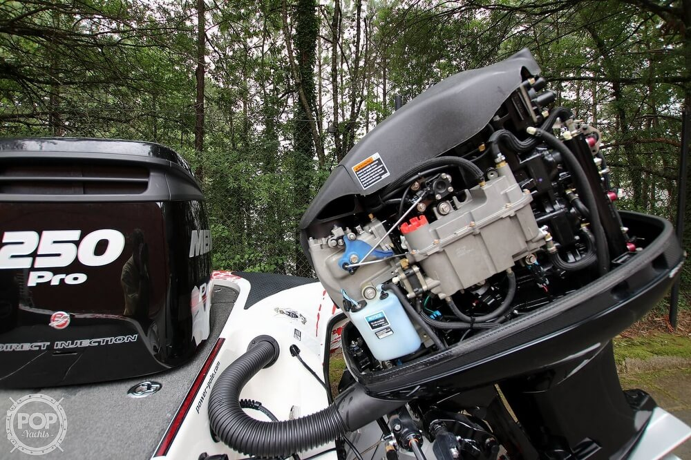 2017 Triton 21TRX Elite For Sale