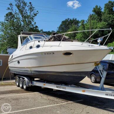 Regal 2960 Commodore, 2960, for sale