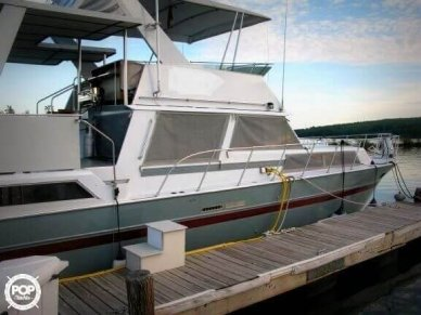 Marinette 41 Flybridge, 41, for sale - $124,000