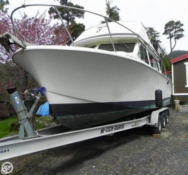Tollycraft 26, 26', for sale - $25,750