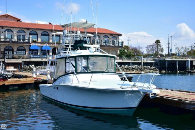 Luhrs Tournament 320 Open, 320, for sale - $62,300