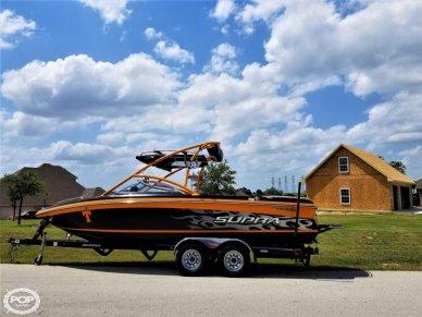 Supra 22SSV, 22', for sale - $47,800