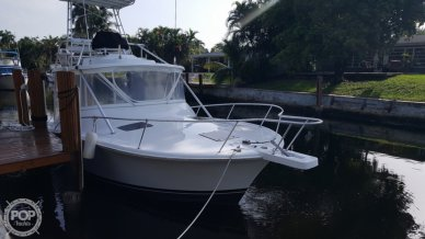 Luhrs 320 Open, 32', for sale