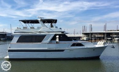 Chris-Craft 501 Constellation, 50', for sale