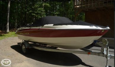 Bayliner 185 BR, 18', for sale - $21,900