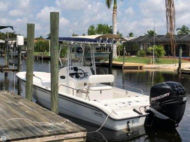 Boston Whaler 220 Dauntless, 22', for sale - $38,900