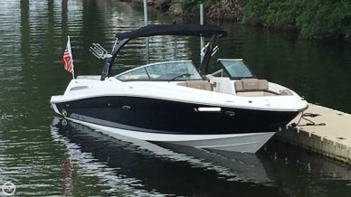 Sea Ray 250 SLX, 26', for sale