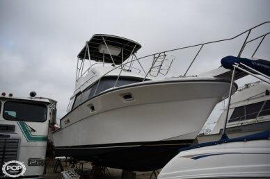 Luhrs 3400 Motoryacht, 3400, for sale