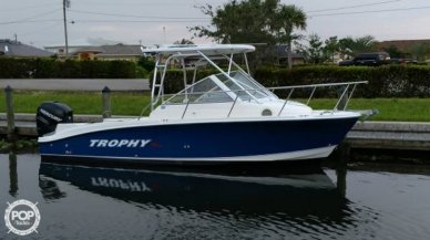 Trophy Pro 2302, 23', for sale - $24,750