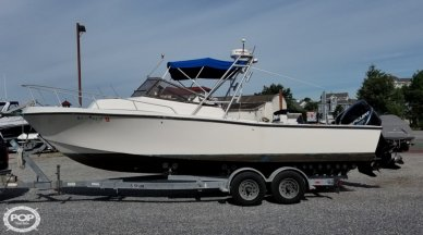 Mako 258, 258, for sale