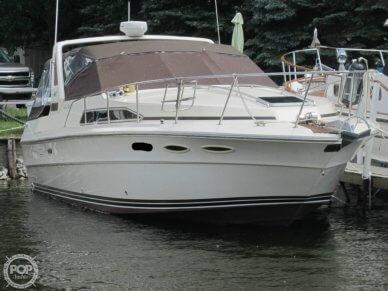 Sea Ray 340 Sundancer, 33', for sale