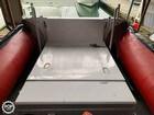 Raized engine box
