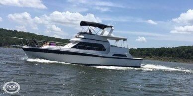 Chris-Craft 480 CATALINA, 53', for sale - $75,000