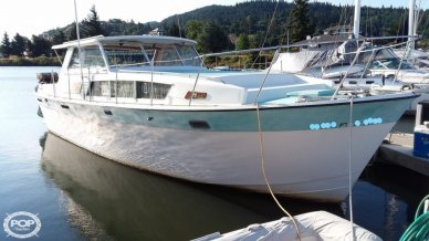 Tollycraft 34 Hard Top Express, 34, for sale - $17,150