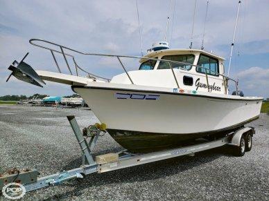 Parker Marine 2520 DV Sport Cabin, 2520, for sale - $38,900