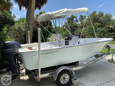 Sportsman Island Reef 17, 17', for sale - $19,750