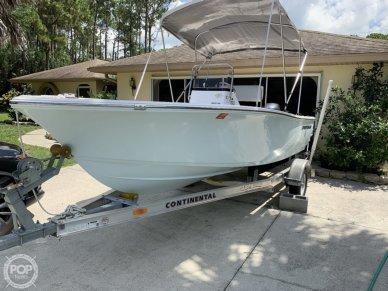 Sportsman Island Reef 17, 17, for sale - $19,750