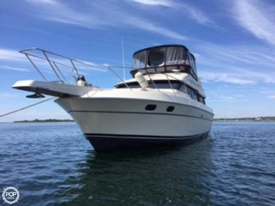 Silverton 37MY, 37', for sale - $36,700