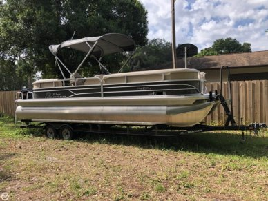 Sun Tracker Party Barge 24 DLX XP3, 26', for sale