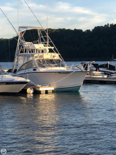 Albemarle 305 Express Fisherman, 29', for sale - $72,300
