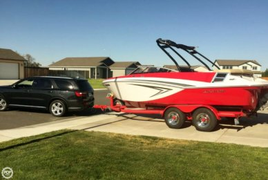 Glastron GT 225, 22', for sale - $39,995