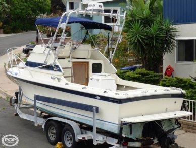 Skipjack 24 Flybridge Sportfisher, 24, for sale - $16,900
