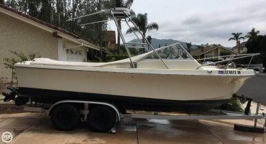 Skipjack 20, 20', for sale - $25,750