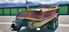 1989 Murphy Boat Works Royal Laker Runabout - #3