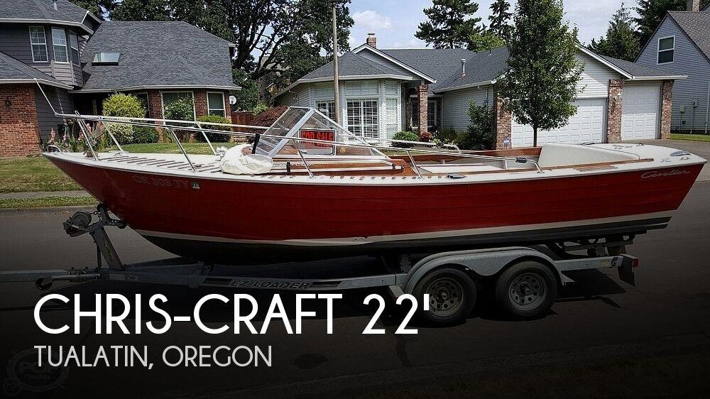 22 Cutlass