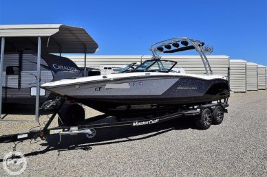 Mastercraft 22 NXT, 22, for sale - $84,500