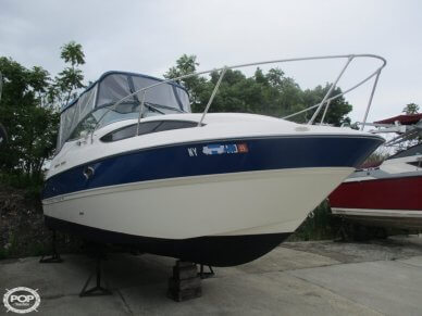 Bayliner Ciera 245, 24', for sale - $24,750