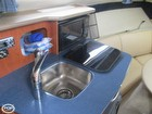 Galley Sink And Microwave