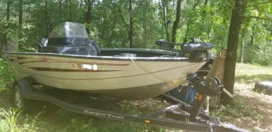 Ranger Boats VS1680 SC, 1680, for sale - $20,400
