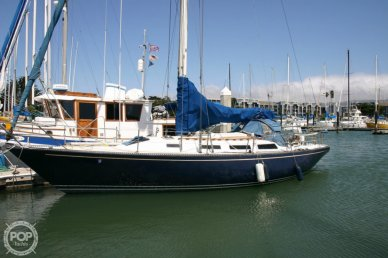 Catalina 38, 38, for sale