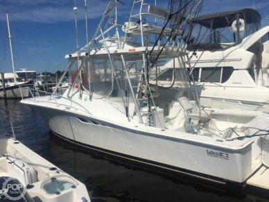 Luhrs 320 Open, 34', for sale - $25,000